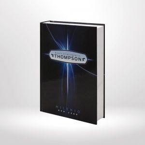 Biblia de Estudio Thompson RVR1960