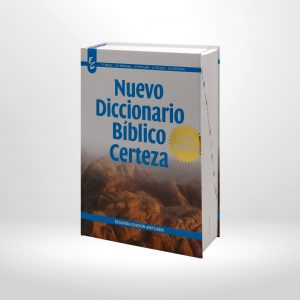Diccionario Bíblico Certeza