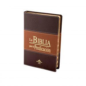Biblia Para La Predicación RVR1960