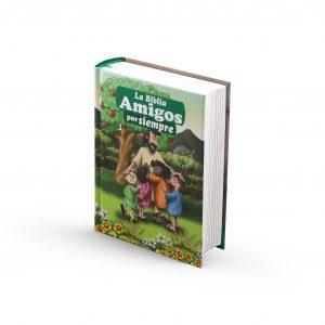 Biblia para niños en Traducción Lenguaje Actual