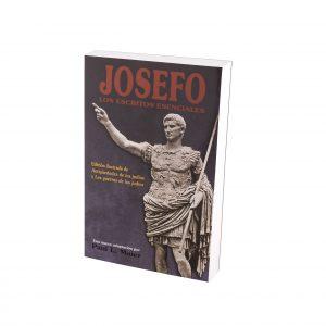 Escritos esenciales de Josefo