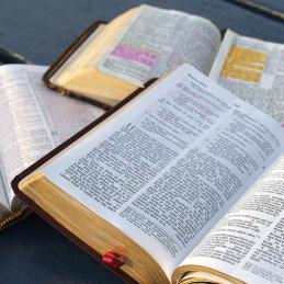 DIPLOMADO EN CIENCIAS BÍBLICAS