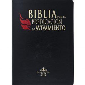 Biblia Predicación Avivamiento