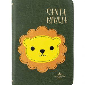 Biblia Compacta RVR1960