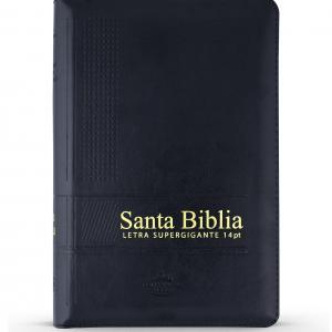 Biblia grande Letra Gigante RVR1960