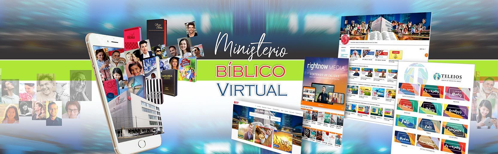 <!-- Ministerio BIBLIco Virtual -->