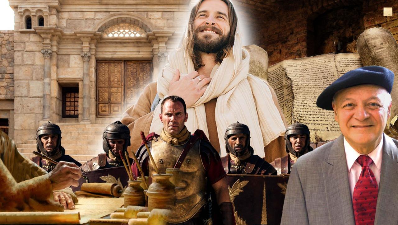 CRISTOLOGÍAS APOCALÍPTICAS